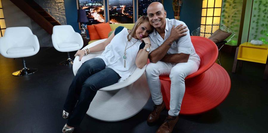 Michael Stuart y Gisselle Ortiz Juntos en Nuevo Programa